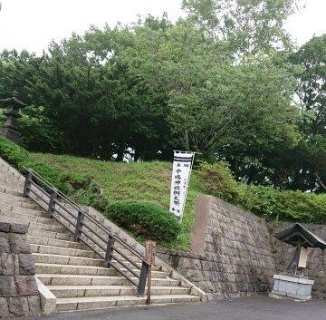 中嶋神社のお祭り